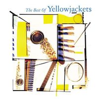 The Yellowjackets - Best Of Yellowjackets