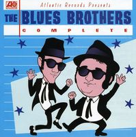 Blues Brothers - Complete Collection [Import]
