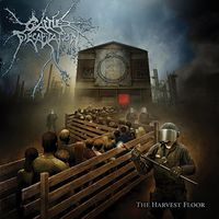 Cattle Decapitation - Harvest Floor