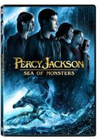 Percy Jackson & The Olympians [Movie] - Percy Jackson: Sea Of Monsters