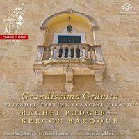 Rachel Podger - Grandissima Gravita: Sonatas