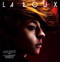 La Roux - La Roux