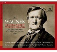 Bavarian Radio Symphony Orchestra - Feuerzauber Weltenbrand