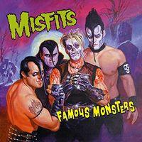 Misfits - Famous Monsters (Hol)