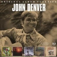 John Denver - Original Album Classics [Import]