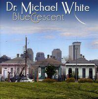 Dr. Michael White - Blue Crescent