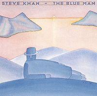 Steve Khan - Blue Man