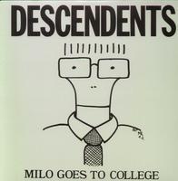 Descendents - Milo Goes to College