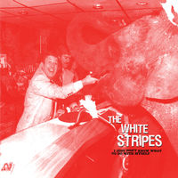 The White Stripes - I Just Don't Know What To Do With Myself [Remastered Vinyl Single]