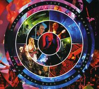 Curved Air - Live Atmosphere [Import]