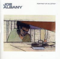 Joe Albany - Portrait Of An Artist