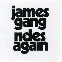 James Gang - Rides Again [Import]