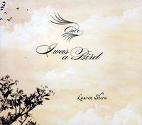 Lauren Shera - Once I Was A Bird [Digipak]