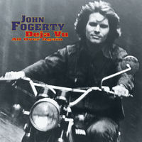 John Fogerty - Deja Vu (All Over Again) [LP]