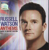 Russell Watson - Anthems (Ger)