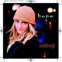 Hope 7 - Breakthrough