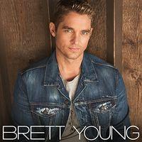 Brett Young - Brett Young [Vinyl]