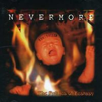 Nevermore - Politics Of Ecstasy [Import]