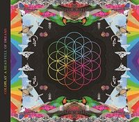 Coldplay - A Head Full Of Dreams [Import]