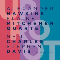 Alexander Hawkins - Uproot