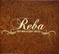 Reba Mcentire - 50 Greatest Hits