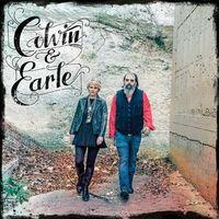 Colvin & Earle - Colvin & Earle [Vinyl]