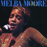 Melba Moore - DANCIN WITH MELBA