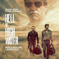 Nick Cave - Hell Or High Water (Original Motion Picture Soundtrack) [Vinyl]