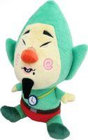 "- Little Buddy The Legend of Zelda Tingle 8"" Plush"