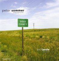 Peter Sommer - Sioux Country