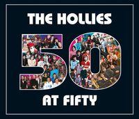 Hollies - 50 at Fifty [Box Set]