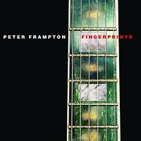 Peter Frampton - Fingerprints