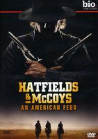 Biography - Hatfields and McCoys: An American Feud
