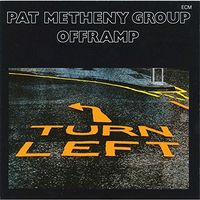 Pat Metheny - Offramp (SHM-CD)