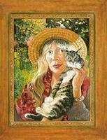 Joni Mitchell - Taming The Tiger [Import]