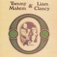 Tommy Makem - Tommy Makem & Liam Clancy