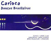 Carioca - Danças Brasileiras