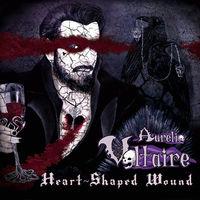 Aurelio Voltaire - Heart-Shaped Wound