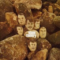 Stone Country - Stone Country [Import]