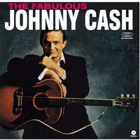 Johnny Cash - The Fabulous Johnny Cash [Import LP]