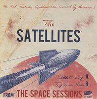 Satellites - Space Sessions