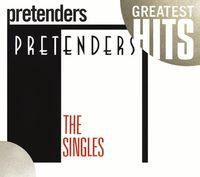 Pretenders - Pretenders: The Singles