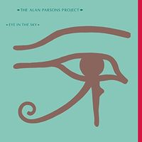 Alan Parsons Project - Eye In The Sky [Import LP]