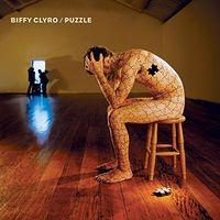 Biffy Clyro - Puzzle (Uk)