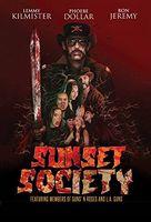 Sunset Society [Movie] - Sunset Society
