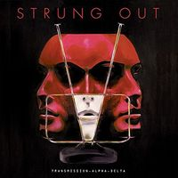 Strung Out - Transmission. Alpha. Delta [Vinyl]