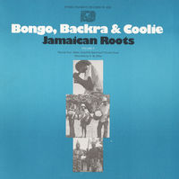 Bongo Backra & Coolie: Jamaica - Vol. 2-Bongo Backra & Coolie: Jamaican Roots