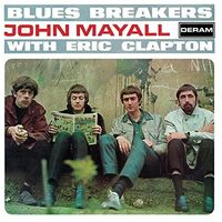John Mayall - Blues Breakers [Limited Edition] [Reissue] (Jpn)