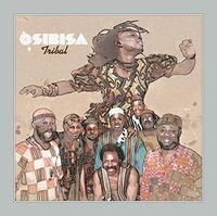 Osibisa - Osibisa Collection Afro Mix With Gregg Kofi Brown