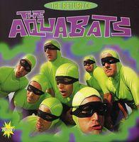 The Aquabats - Return Of The Aquabats